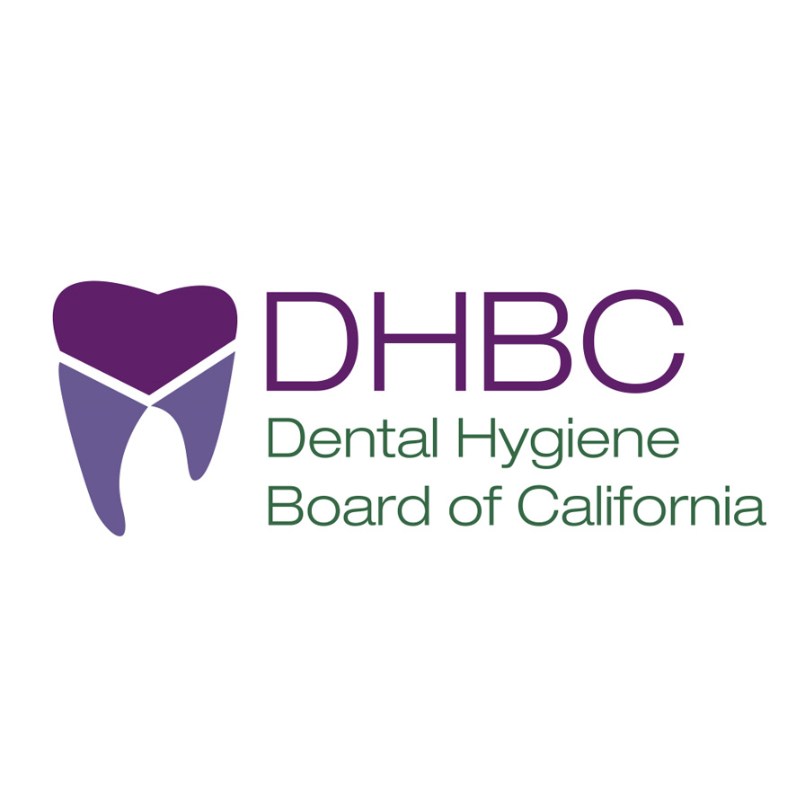 Dental Hygiene Board of California - link to website