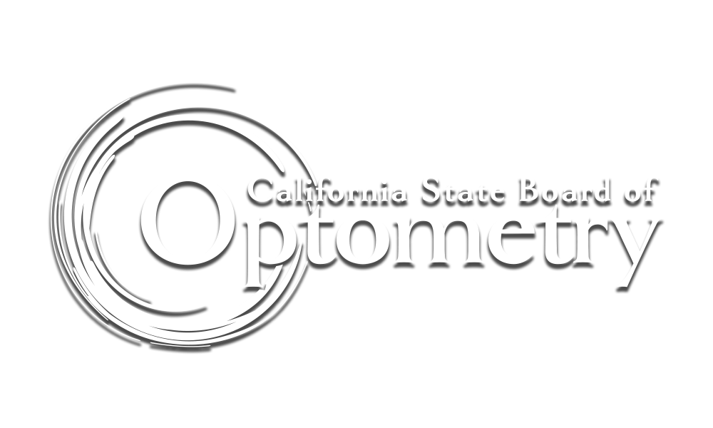 Optometry logo